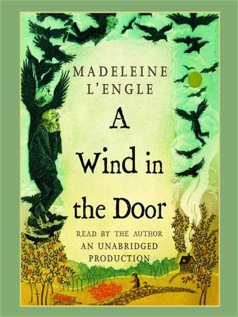 A Wind In The Door By Madeleine L Engle 183 Overdrive