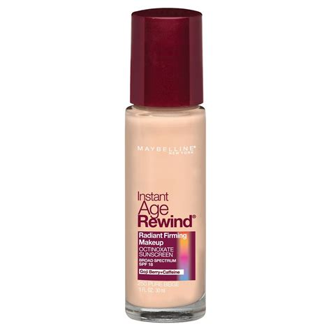 Maybelline Age Rewind upc 041554220414 maybelline new york instant age rewind compact foundation maybelline