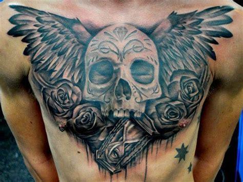 imagenes de corazones saliendo del pecho tatuajes de calaveras significado e ideas belagoria