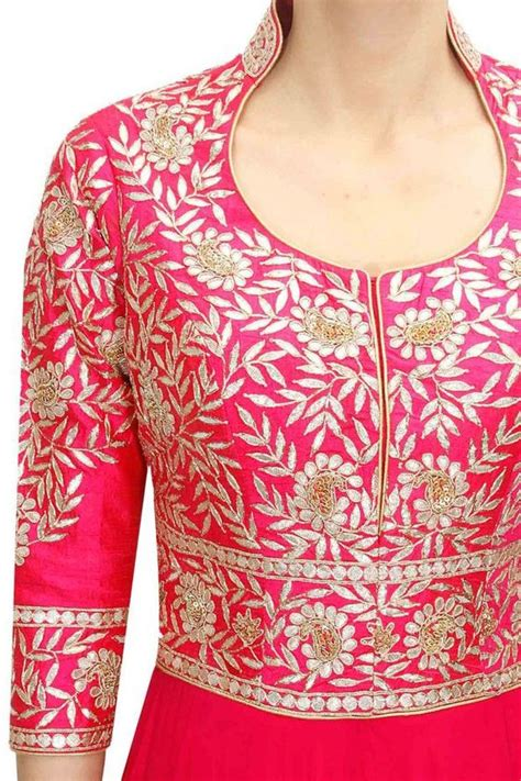 neck pattern design images latest dress neck designs gala designs 2015 2016 indian