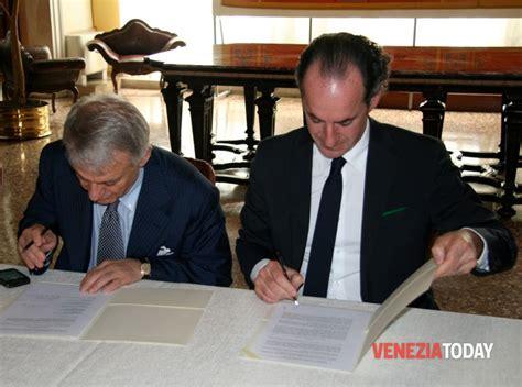 firma dell la firma dell accordo di programma per la bonifica di
