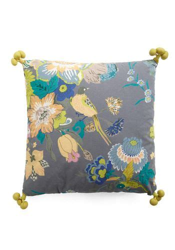 fowl play pillow pretty patterns pillows and plays