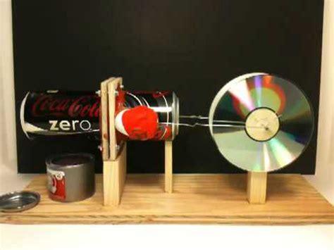 membuat quadcopter dengan barang bekas membuat energi listrik alternatif dari barang bekas kaleng
