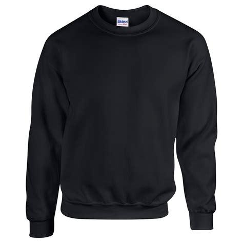 New Sweater Gildan 88000 unisex gildan heavy blend crew neck plain polyester