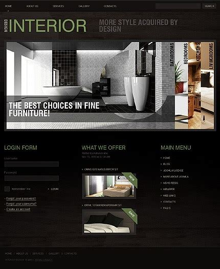 interior design company profile template word interior design company profile template www indiepedia org