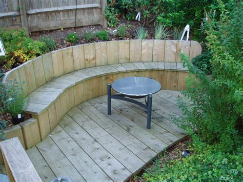 Sevenoaks Sleepers by Sleepers Retaining Wall Seatings Hardscapes