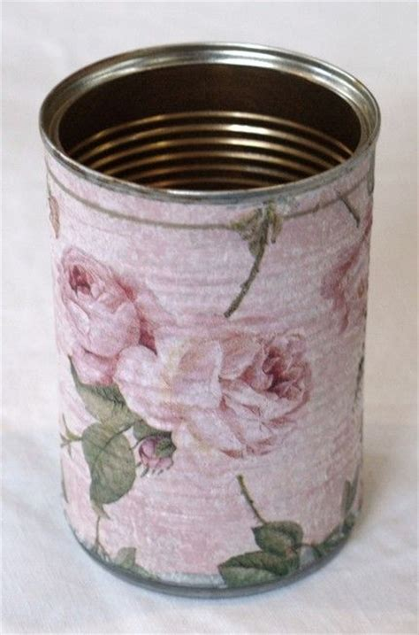 Can You Decoupage On Metal - 17 best images about buckets and cans on