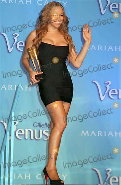 pictures gillette venus awards mariah carey