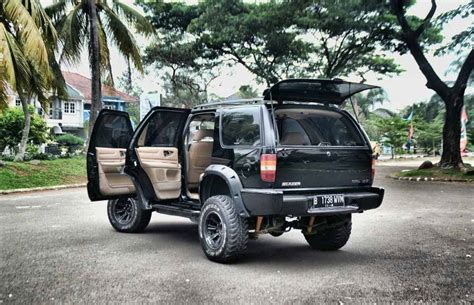 opel blazer indonesia kelebihan dan kekurangan opel blazer pajak mobil