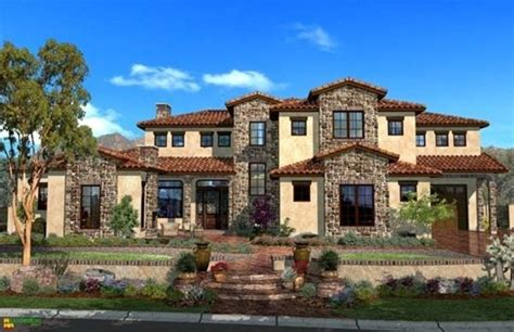 tuscany style homes which style home would you choose centsational girl