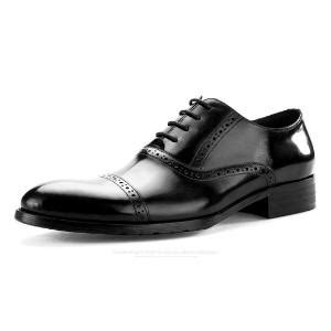 Garsel Shoes Oxford Shoes formal shoes
