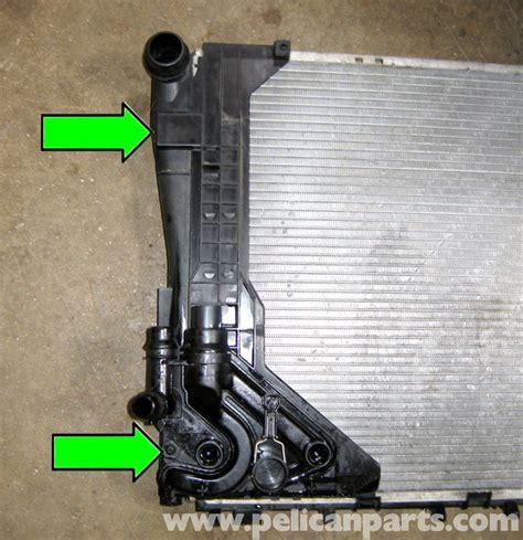 2003 bmw 325i radiator bmw e46 radiator replacement bmw 325i 2001 2005 bmw