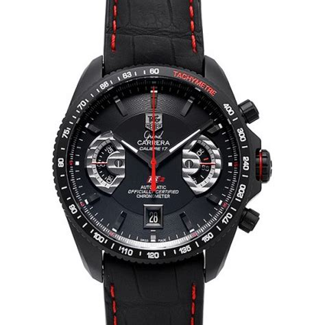 Tag Heuer Cal 17 Rs2 tag heuer grand calibre 17 rs2 price in pakistan
