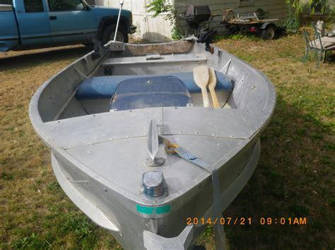 aluminum jon boat makers cadillac boats