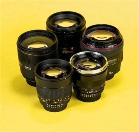 85mm prime lenses amateur photographer