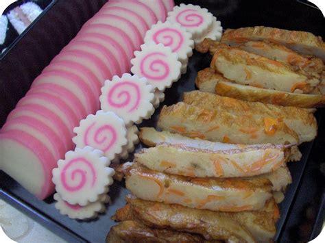 Narutomaki Boiled Fish Cake Pelengkap Ramen kamaboko fish cake new year food hawaii my home fish cake and food