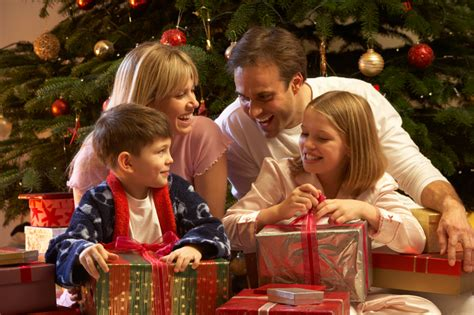 children with special needs and Christmas   The Ableplay™ Blog Happy Kids Opening Christmas Presents