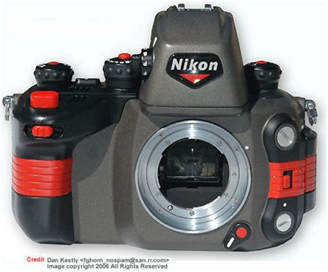 nikonos rs underwater camera