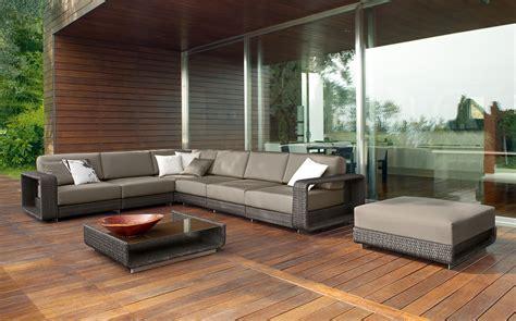 outdoor furniture sofa terrific sofa seating ideas for outside the home
