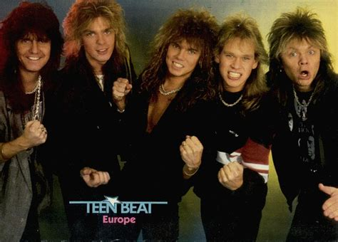 europe band europe the band wallpaper wallpapersafari