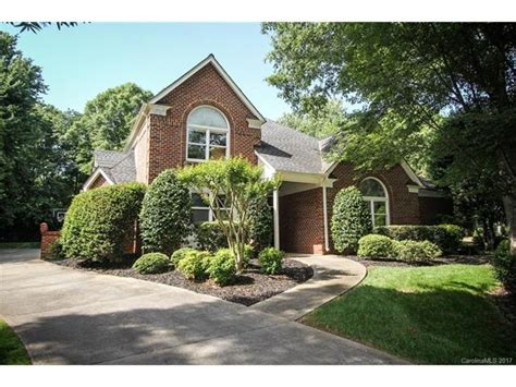 providence country club nc homes for sale