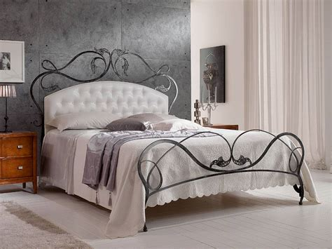Wrought Iron Bed Headboards by 1000 Images About Home On Wrought Iron