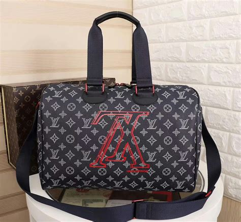 louis vuitton upside  monogram canvas speedy