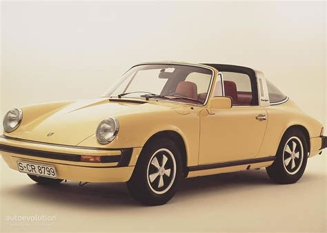 Porsche 911 Targa 1974 by Porsche 911 Targa 930 1974 1975 1976 1977 1978