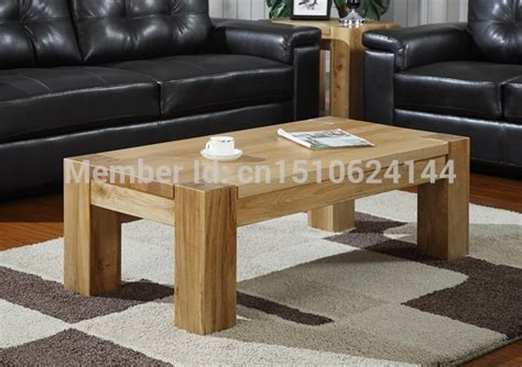 solid wood living room tables solid wood 100 solid oak coffee table living room