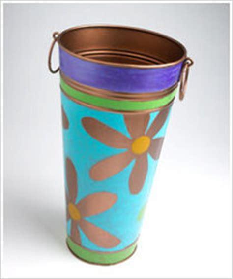 Flower Vase Painting Ideas by Flower Vase Favecrafts