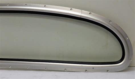 aluminium bootramen jnp reparatie en renovatie van aluminium jacht boot of