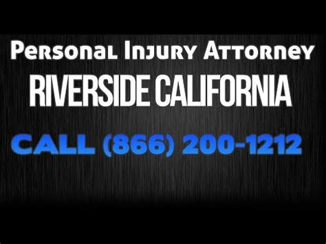 Attorney Riverside Ca - car lawyer riverside california truck