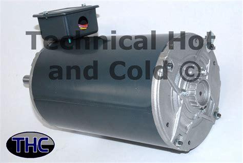 carrier fan motor replacement carrier hd56ak653 fan motor