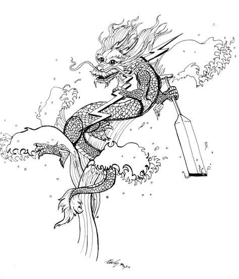 dragon boat drawing bing images - Dragon Boat Drawing