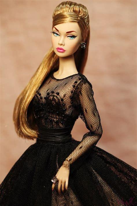 Limited Edition Polkadot Sabrina doll city poppy fashion royalty fashion