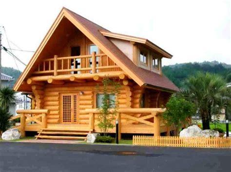 Antik Cantik Dari Kayu 30 desain rumah kayu mewah elegan klasik dan cantik