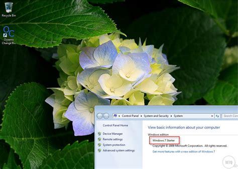 wallpaper for windows 7 starter free download screensaver windows 7 starter free download заставки от