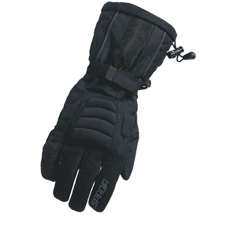 winter motocross gloves spada blizzard 2 winter motorcycle gloves gloves