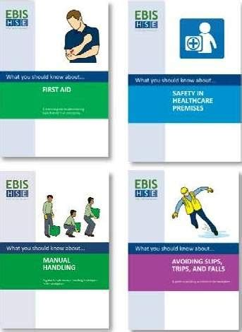 Care Home Staff Safety Induction Pack