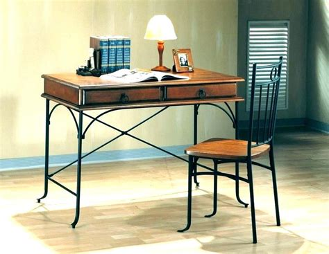wooden desk chair with ottoman thedeskdoctors h g how