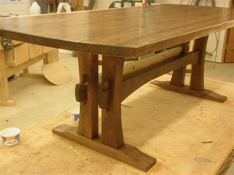 woodworking plans dining table  woodworking