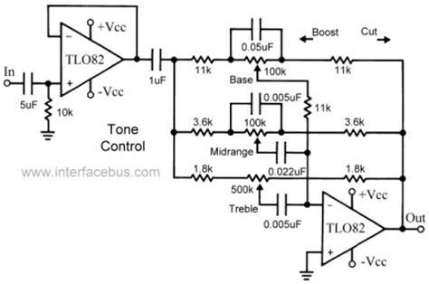 Tone Kontrol Stereo Bifet Jrc4558 Midrange help with this schematic