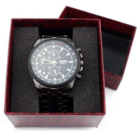 Jam Tangan Kotak kotak jam tangan motif kulit jakartanotebook