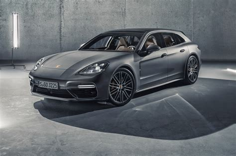 porsche panamera sport 2017 2018 porsche panamera sport turismo first look practical