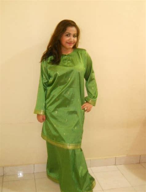 Baju Raya Sari tynazz boutique pre order baju kurung saree