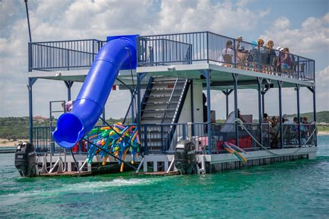 austin party boat rental lake travis lakeway marina party boats