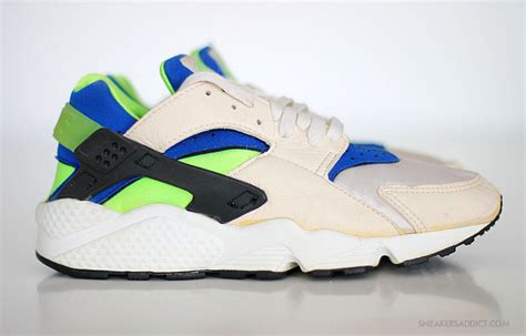 Lou X Sup X Nike Huarache Ultra White nike air huarache og 2013 sneakers addict