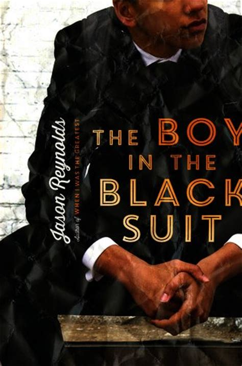the in the black suit books the boy in the black suit booksource banter