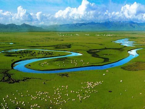 imagenes de verdes praderas las 10 praderas m 225 s hermosas de china spanish china org cn