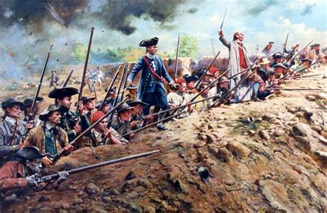 Armchair Patriots The American Revolution The Sequel The Burning Platform
